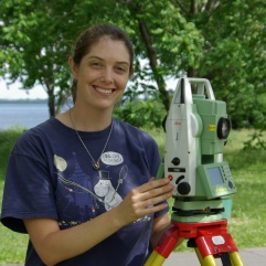 Jennifer Maddick Bracewell, Archéologue superviseure