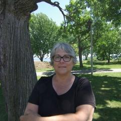 Monique Laliberté, Archéologue superviseure